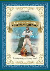 Expedice badatele Věnceslava Brábka do temných hlubin silurských moří  (odkaz v elektronickém katalogu)