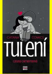 Tulení : komiks o randění s nejlepším kamarádem  (odkaz v elektronickém katalogu)