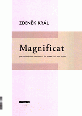 Magnificat  (odkaz v elektronickém katalogu)