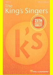 The King's Singers : 25th Anniversary Jubilee (odkaz v elektronickém katalogu)
