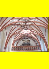 Českými Budějovicemi po stopách vývoje architektury  (odkaz v elektronickém katalogu)