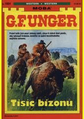 Tisíc bizonů  (odkaz v elektronickém katalogu)