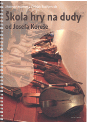 Škola hry na dudy (odkaz v elektronickém katalogu)