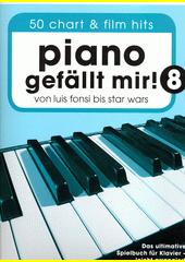 Piano gefällt mir!. 8 (odkaz v elektronickém katalogu)