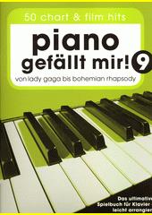 Piano gefällt mir!. 9 (odkaz v elektronickém katalogu)