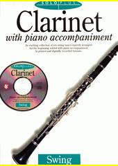 Solo Plus : swing : clarinet (odkaz v elektronickém katalogu)