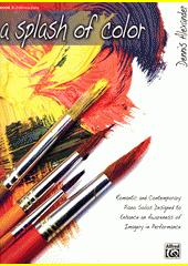 A Splash of Color. 2 (odkaz v elektronickém katalogu)