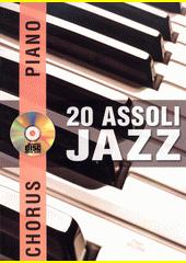 20 Assoli Jazz (odkaz v elektronickém katalogu)