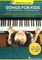 Songs for Kids (odkaz v elektronickém katalogu)