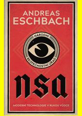 NSA: Národní bezpečnostní úřad  (odkaz v elektronickém katalogu)