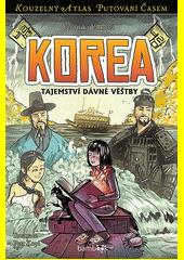 Korea : tajemství dávné věštby  (odkaz v elektronickém katalogu)