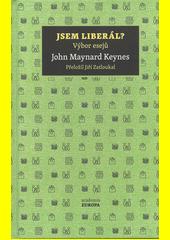Jsem liberál? : výbor z esejů  (odkaz v elektronickém katalogu)