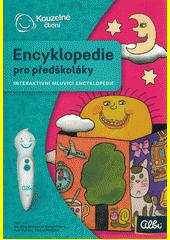 Encyklopedie pro předškoláky  (odkaz v elektronickém katalogu)