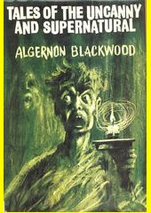 Tales of the uncanny and supernatural  (odkaz v elektronickém katalogu)