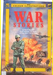 War Stories  (odkaz v elektronickém katalogu)
