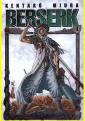 Berserk. 3  (odkaz v elektronickém katalogu)