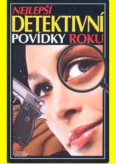 Nejlepší detektivní povídky roku [2011] (odkaz v elektronickém katalogu)