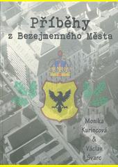 Příběhy z Bezejmenného Města  (odkaz v elektronickém katalogu)