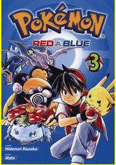 Pokémon : Red a Blue  (odkaz v elektronickém katalogu)