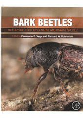 Bark beetles