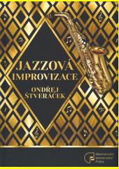 Jazzová improvizace (odkaz v elektronickém katalogu)
