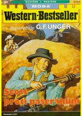 Scott proti pašerákům  (odkaz v elektronickém katalogu)