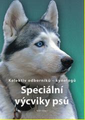 Speciální výcviky psů  (odkaz v elektronickém katalogu)