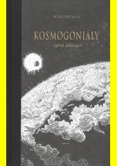 Kosmogoniály (odkaz v elektronickém katalogu)