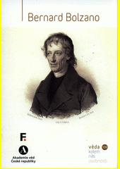 Bernard Bolzano  (odkaz v elektronickém katalogu)