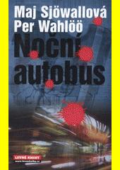 Noční autobus  (odkaz v elektronickém katalogu)