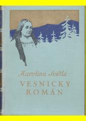 Vesnický román  (odkaz v elektronickém katalogu)