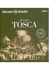 Puccini, Tosca (odkaz v elektronickém katalogu)