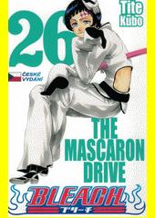 Bleach. 26, The mascaron drive  (odkaz v elektronickém katalogu)