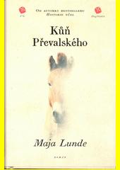 Kůň Převalského  (odkaz v elektronickém katalogu)