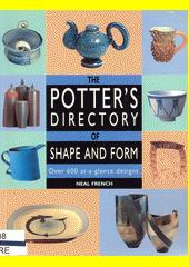 The potter's directory of shape and form  (odkaz v elektronickém katalogu)