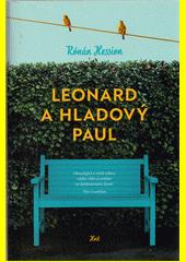 Leonard a Hladový Paul  (odkaz v elektronickém katalogu)