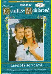 Liselota se vdává  (odkaz v elektronickém katalogu)