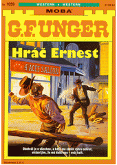 Hráč Ernest  (odkaz v elektronickém katalogu)