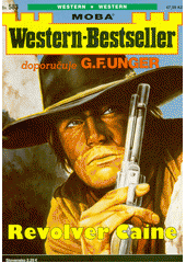 Revolver Caine  (odkaz v elektronickém katalogu)