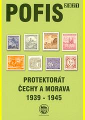 Protektorát Čechy a Morava 1939-1945  (odkaz v elektronickém katalogu)