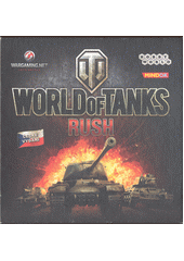 World of Tanks : Rush (odkaz v elektronickém katalogu)