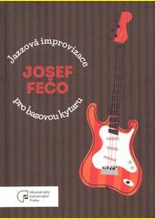 Jazzová improvizace pro basovou kytaru (odkaz v elektronickém katalogu)
