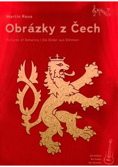 Obrázky z Čech = pictures of Bohemia = Die Bilder aus Böhmen (odkaz v elektronickém katalogu)