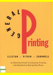 General printing : Glen U. Cleeton, Charles W. Pitkin ; revised by Raymond L. Cornwell (odkaz v elektronickém katalogu)