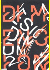 Design dimension : Národní cena za studentský design 2020 = The Czech international award for student design 2020  (odkaz v elektronickém katalogu)