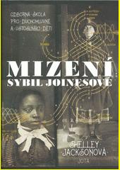 Mizení Sybil Joinesové  (odkaz v elektronickém katalogu)