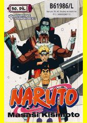 Naruto. 50. díl, Souboj ve vodní kobce!!  (odkaz v elektronickém katalogu)