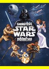 5minutové Star Wars příběhy (odkaz v elektronickém katalogu)