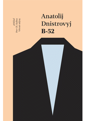 B-52 : román  (odkaz v elektronickém katalogu)