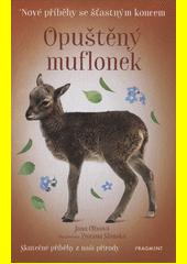 Opuštěný muflonek  (odkaz v elektronickém katalogu)